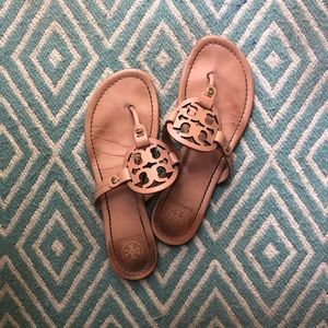Tory Burch authentic Millers in Color Makeup